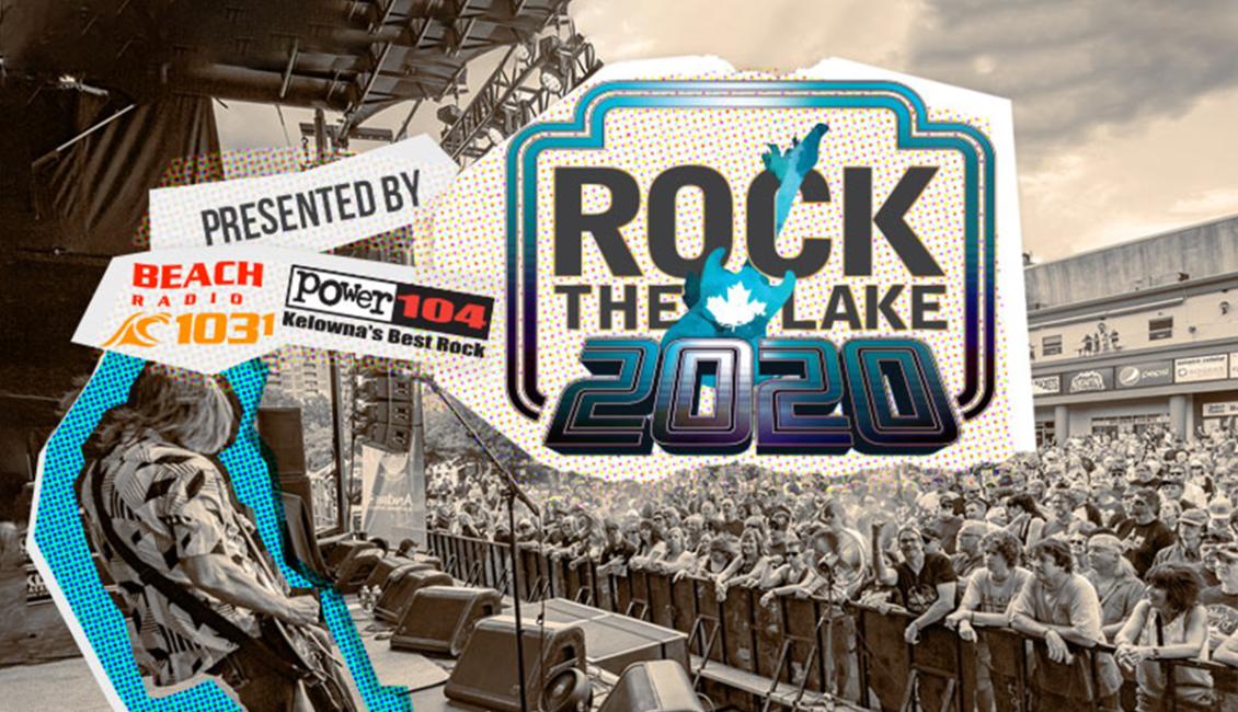 Rock The Lake 2021